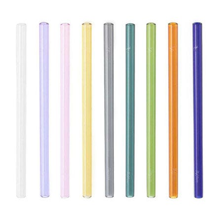 Simply Straws Glass Straw