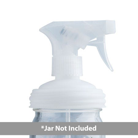 reCAP® Mason Jars Lid ADAPTA Sprayer Cap