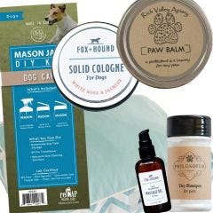 Pamper Your Pet Bundle