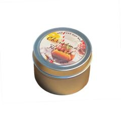 Holiday Candles - 4 oz Tins