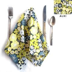 Cotton Napkins -  Set of 4