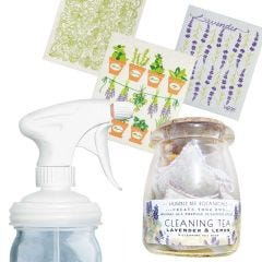 Chemical Free Cleaning Kit
