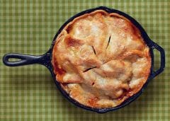 Apple Pie Recipe