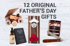 12 Father's Day Gifts That Your Dad Will Actually Use