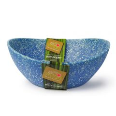 Serving Bowl made from recycled plastics