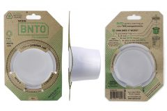Cuppow Mason Jar Divider Cup BNTO   Wide Mouth