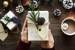 10 Gifts For The Person That Has Everything