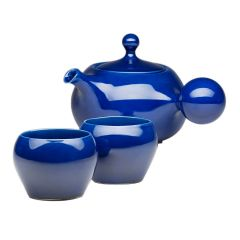 BULB 3 Piece Tea Set