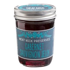 Neat Nick Preserves Small Batch Jelly