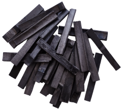 3 month supply of charcoal
