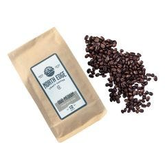 North Edge Duo Medium Roast Blend Coffee - 12 ounces