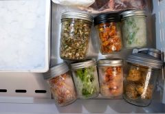Can You Freeze Mason Jars? At-A-Glance Tips for Freezing Your Food