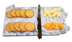 State Marble Cheese Boards