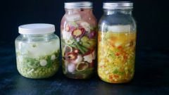 Online Class: Mastering Fermented Vegetables