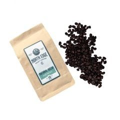 North Edge Natural Decaf coffee medium roasted