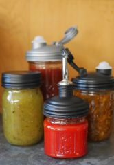 fermented hot sauce learn class