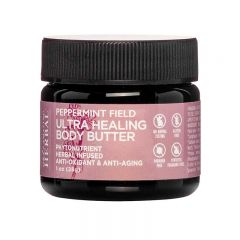 Peppermint Field Body Butter