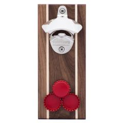 Magnetic DropCatch Bottle Opener