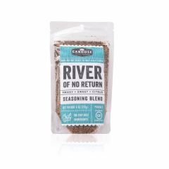River of No Return Smoky + Sweet + Citrus Seasoning Blend - 4 oz. pouch
