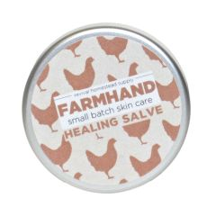 Farmhand Herbal Hand Salve