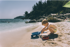 Fun Activities to do Outdoors this Summer