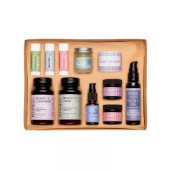 Amazing Herbal Self Care Gift Set