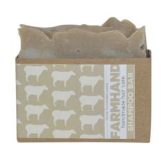 Farmhand Shampoo Bar