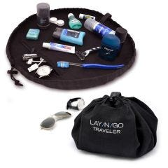 "Lay-n-Go Traveler Men's Bag (19"")"