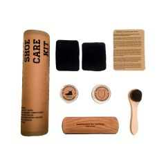 Armstrong's Tubular Shoe Care Kit