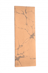 [large series] X>PAND cork yoga mat