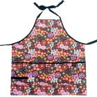 Laminated Cotton Adult Apron