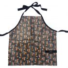 Laminated Cotton Kid's Apron