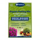 PittMoss Plentiful Organic Potting Mix