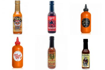 12 Best Hot Sauces That'll Knock Your Socks Off