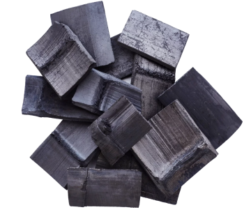 charcoal for water purification