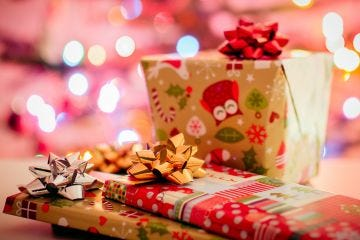 5 Eco-Friendly Holiday Gifts