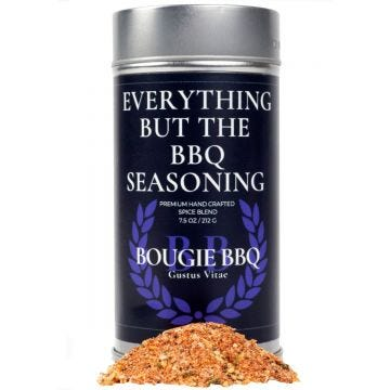Everything But The BBQ Seasoning