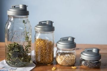 14 Mason Jar Accessories and Products Your Need to Know About