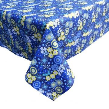 Laminated Cotton Tablecloths