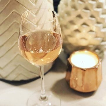 Why White Wine Stains Your Teeth Even More Than Red Wine (Gasp)
