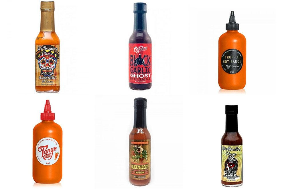 12 Best Hot Sauces That'll Knock Your Socks Off story.