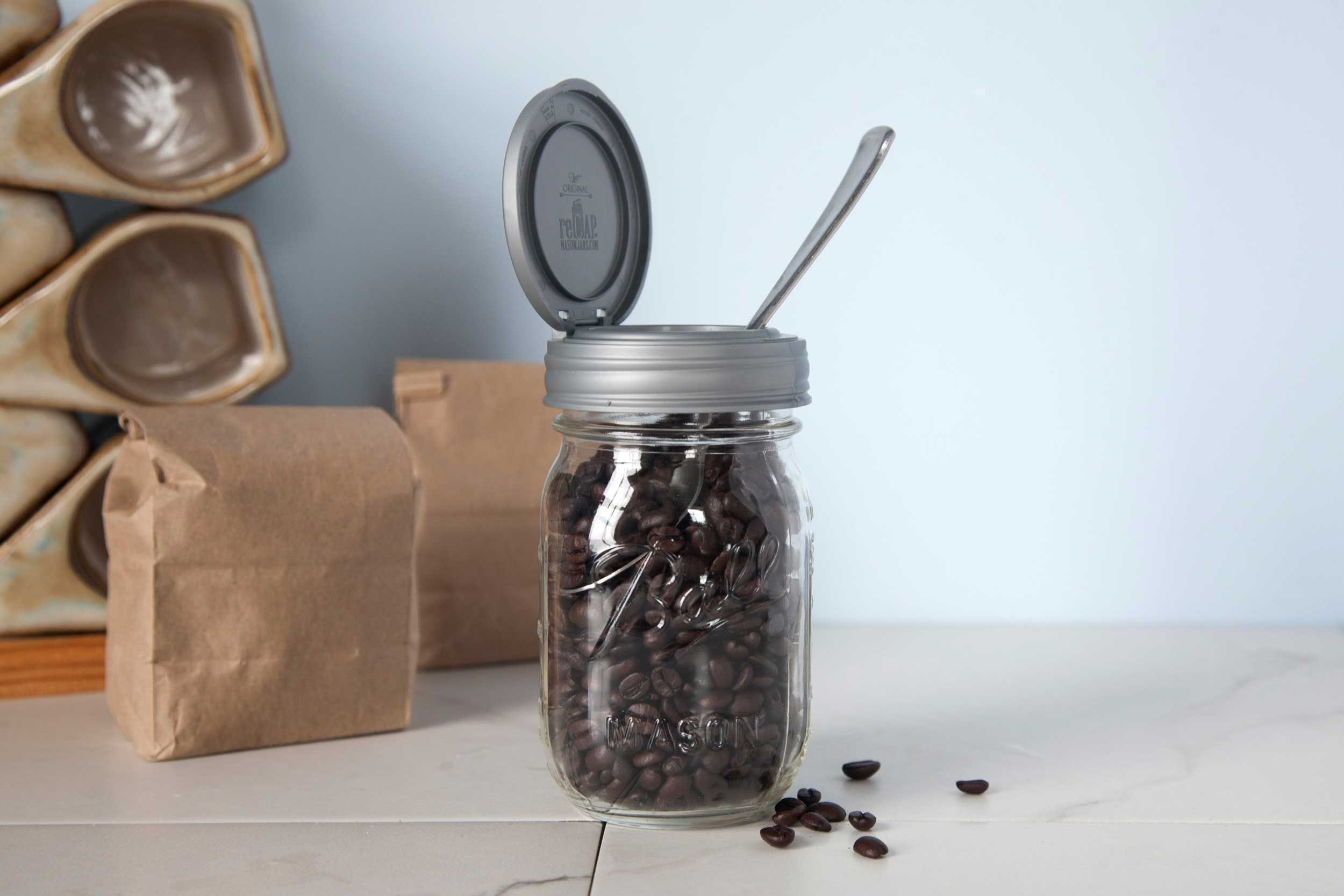 Four Coffee Storage Tips and Tricks how to.