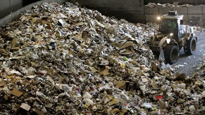 Is This the End of Recycling? how to.