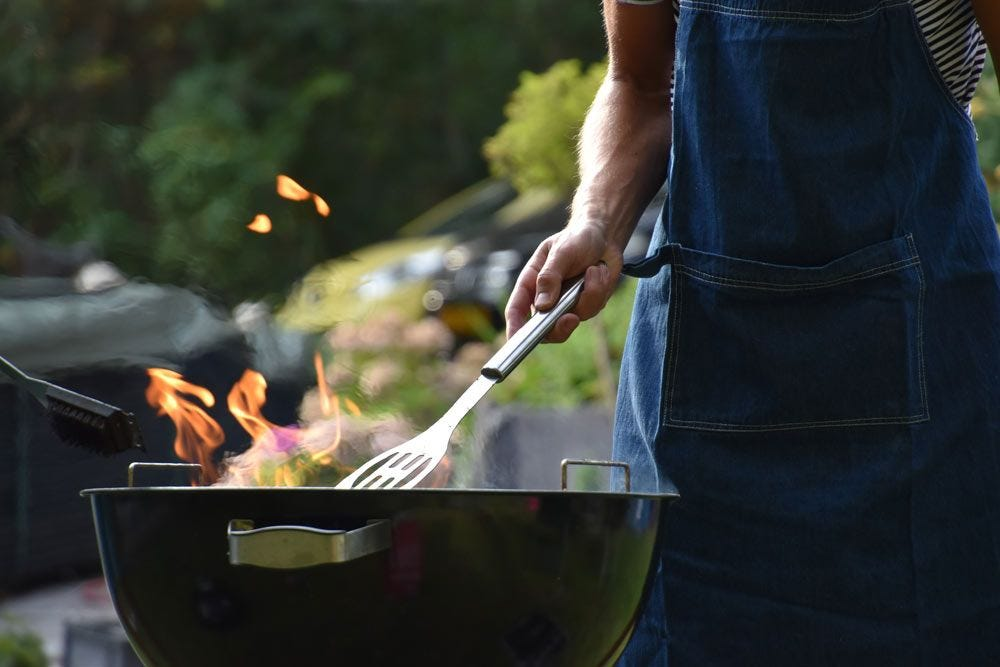 For the Love of Grilling: 14 Must-Have Spices for Grilling and BBQ in 2020 story.