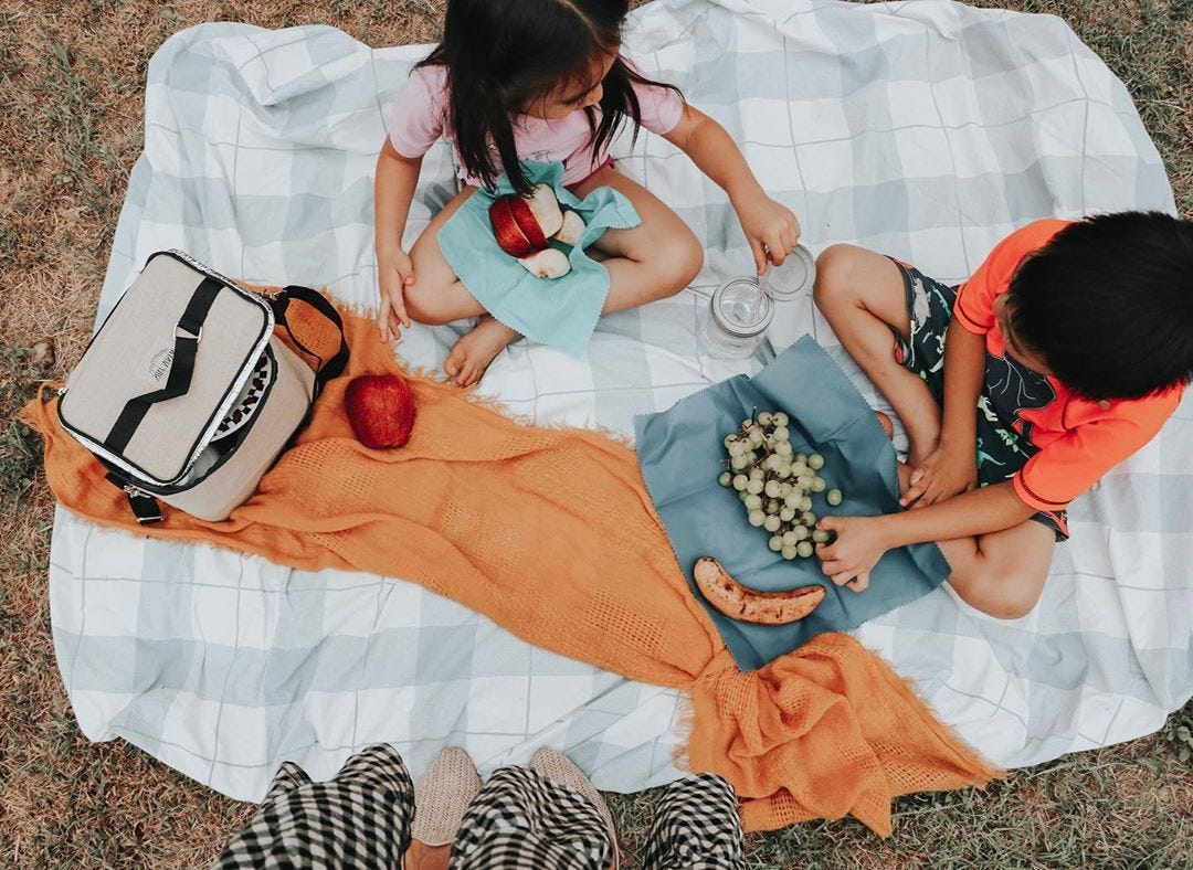 8 Gifts for Anyone who Loves Picnics story.