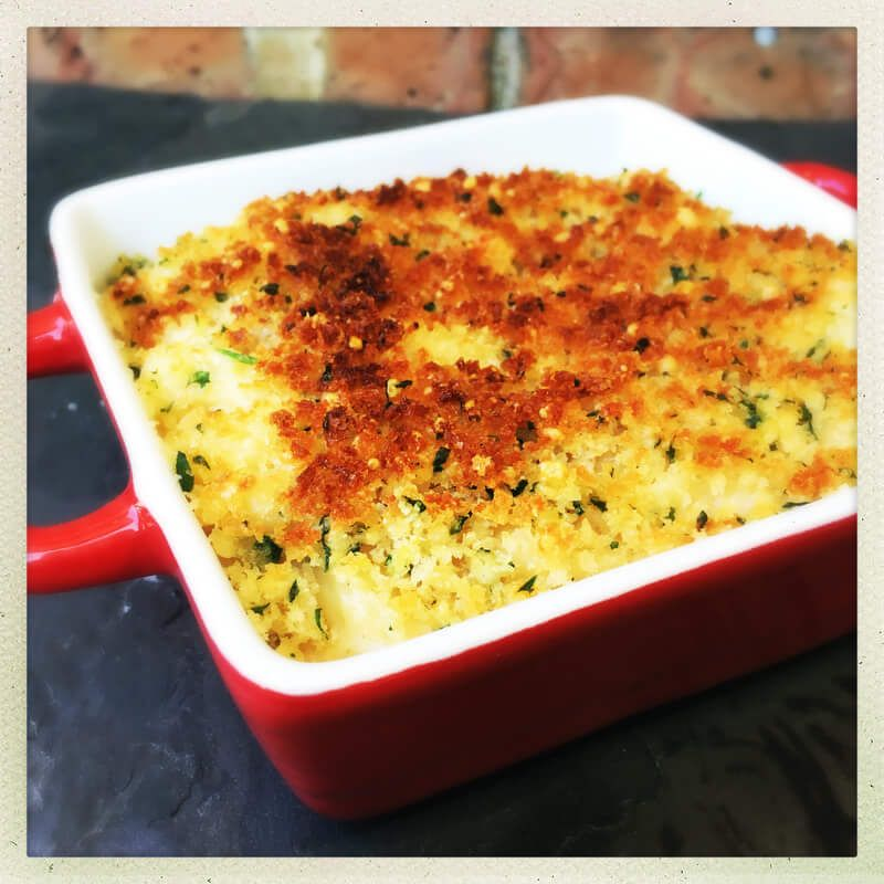 Till's Mac n' Cheese Recipe  recipe.