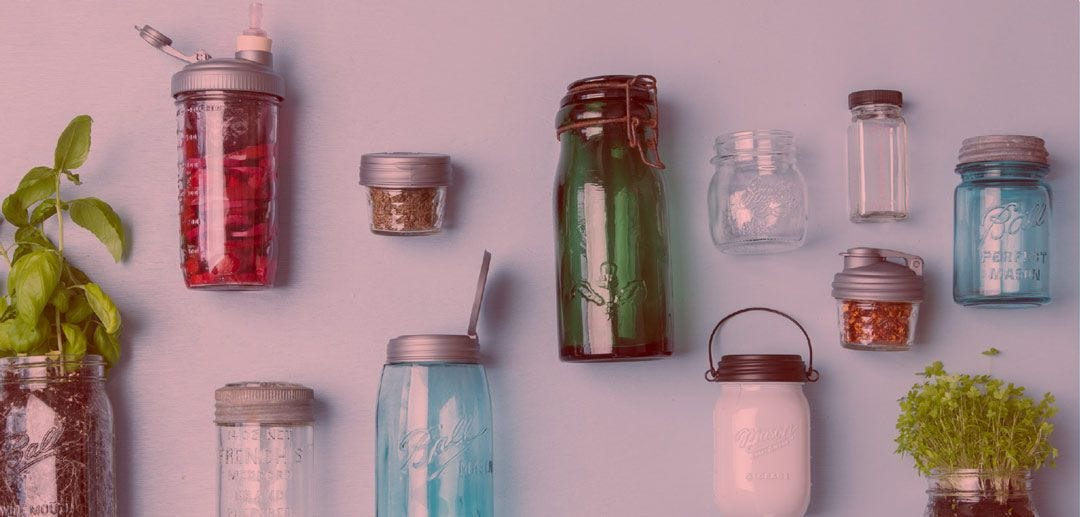 ALERT! The Current State of Mason Jar Lids story.