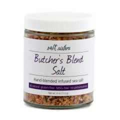 s.a.l.t. Sisters Infused Salt