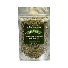 Herbes de Procence with Sea Salt - 2.5 ounces