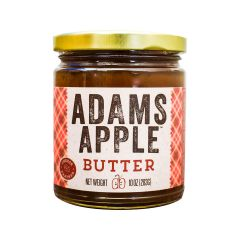 Adams Apple Butter, 10 oz jar